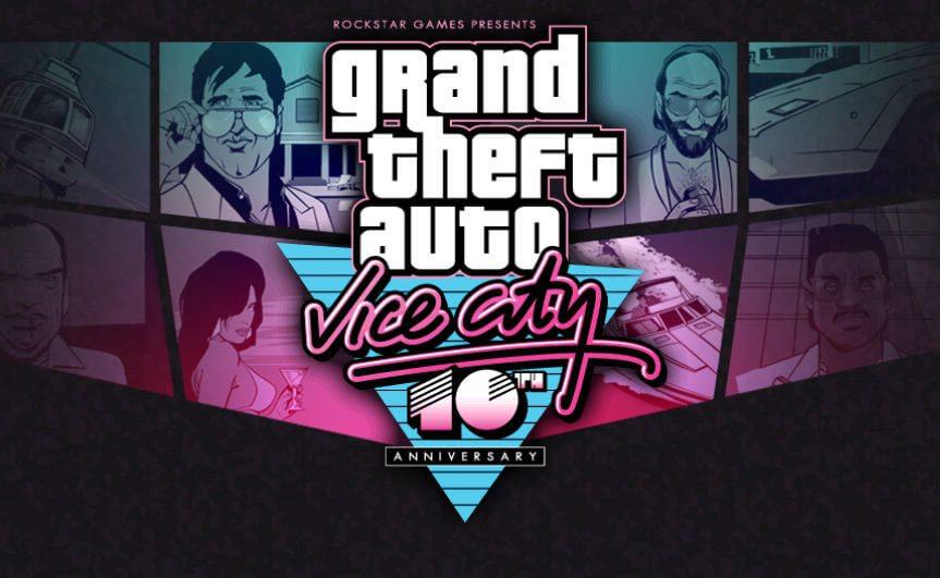 GTA Vice City para Android 1
