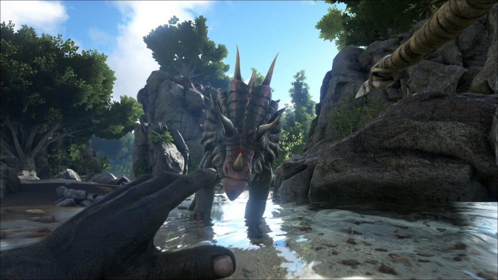 descargar-Ark-Survival-Evolved-para-PC-gratis-2