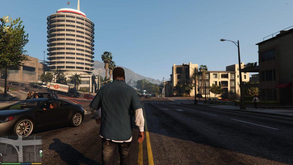 descargar Grand Theft Auto V para PC gratis 2