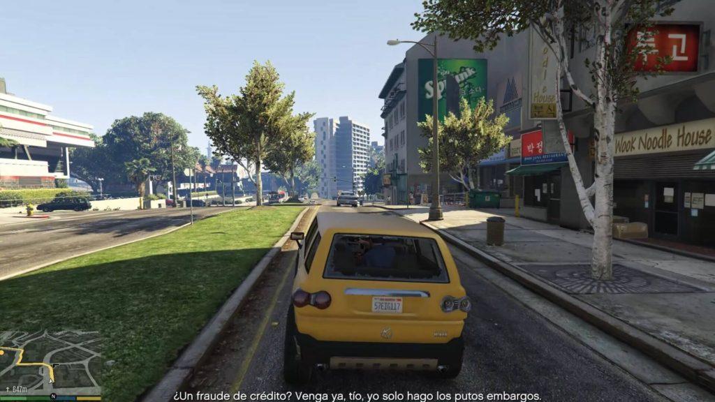 descargar Grand Theft Auto V para PC gratis 3