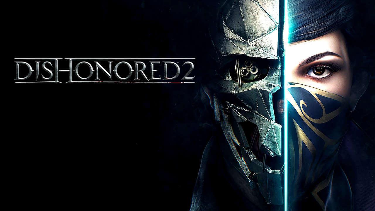 descargar dishonored 2 para pc 1