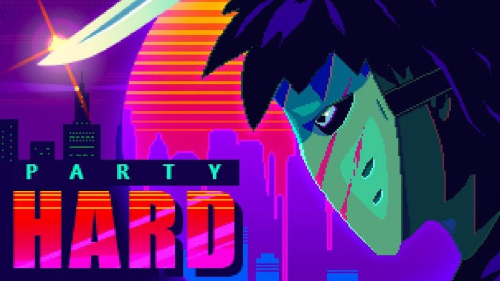 descargar party hard go para android gratis