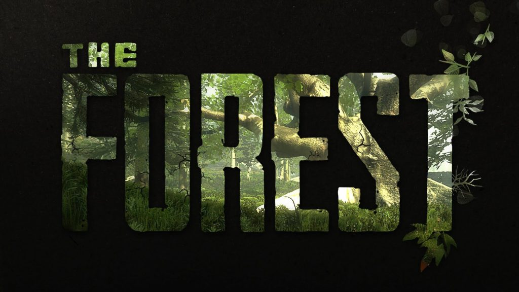 descargar the forest para PC gratis