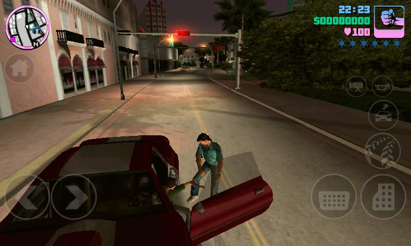 GTA Vice City para Android 4