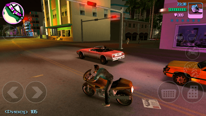 GTA Vice City para Android 5