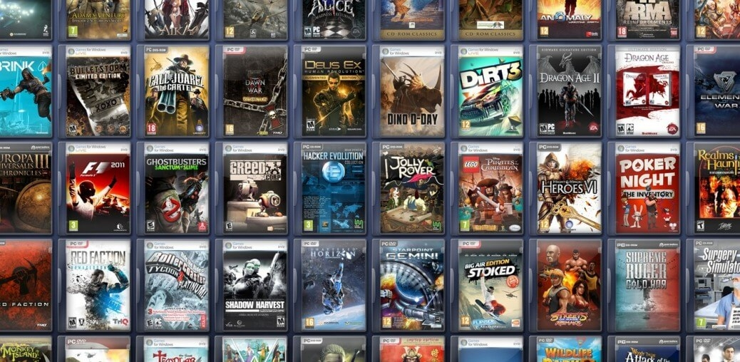 juegos de terror descargar pc