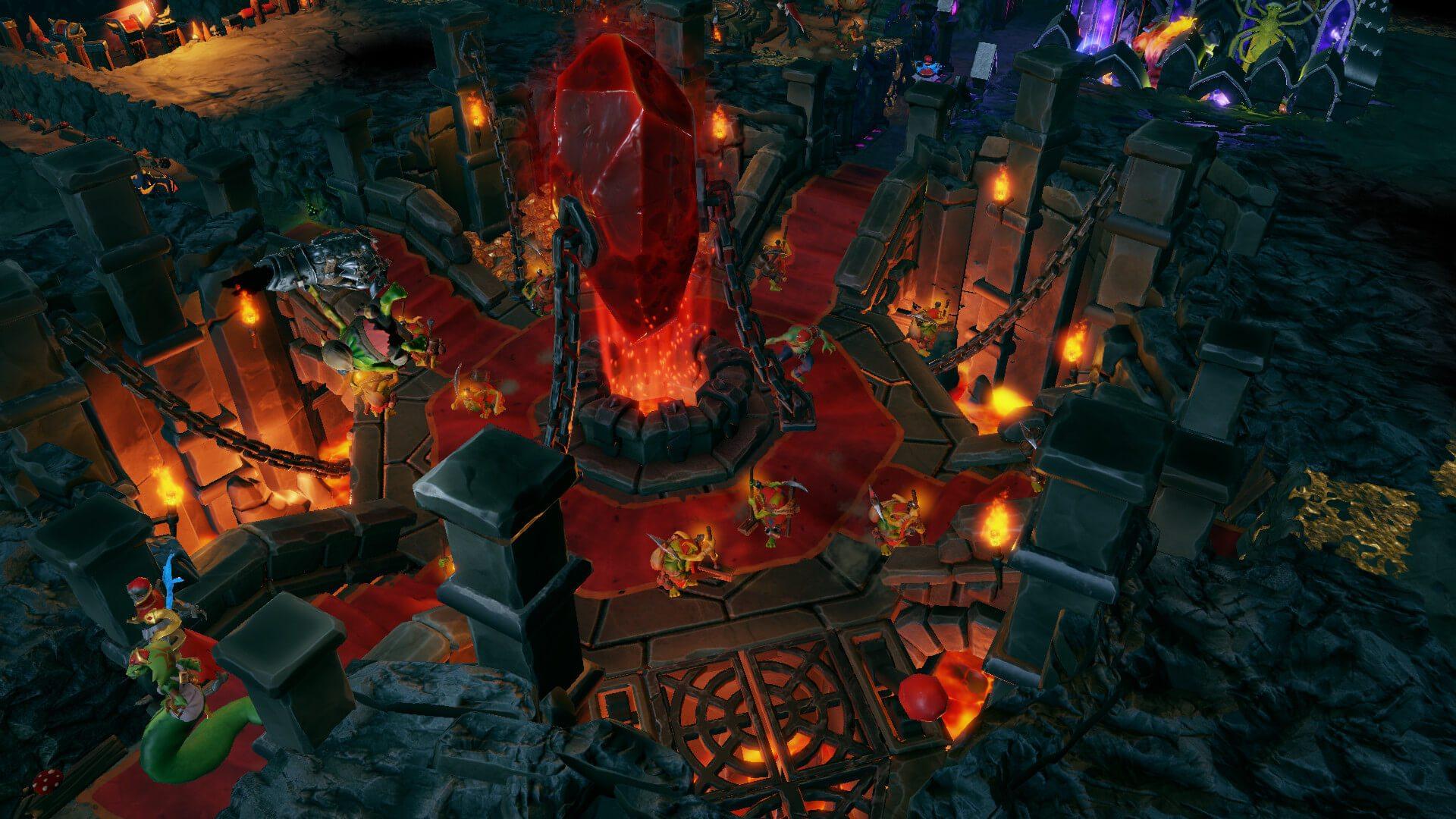 Descargar Imagenes Gratis: Descargar Dungeons 3 Para PC Gratis