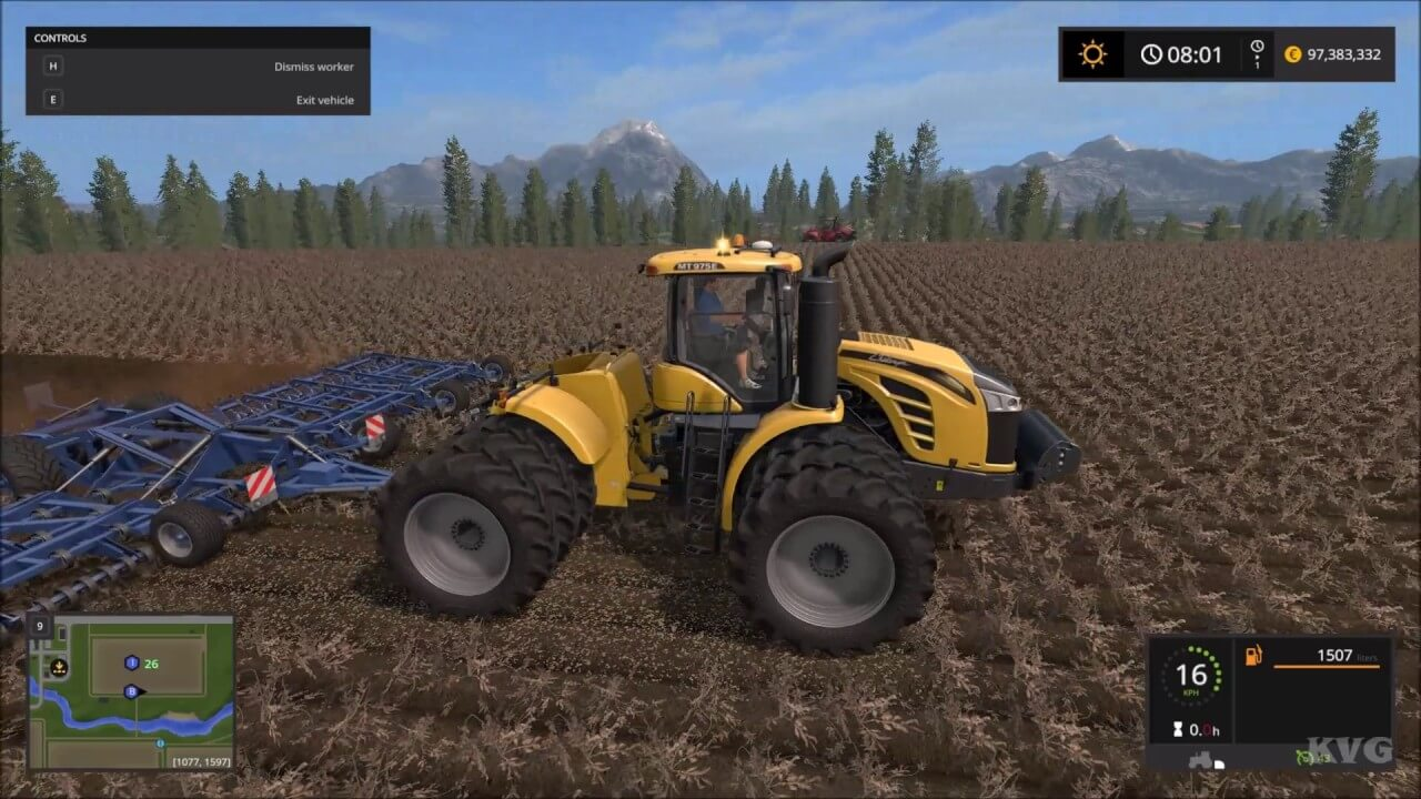 descargar farming simulator 17 para pc gratis nosoynoob. Black Bedroom Furniture Sets. Home Design Ideas