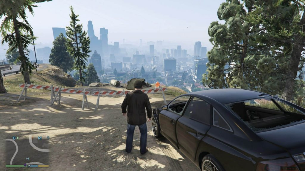 descargar Grand Theft Auto V para PC gratis 1