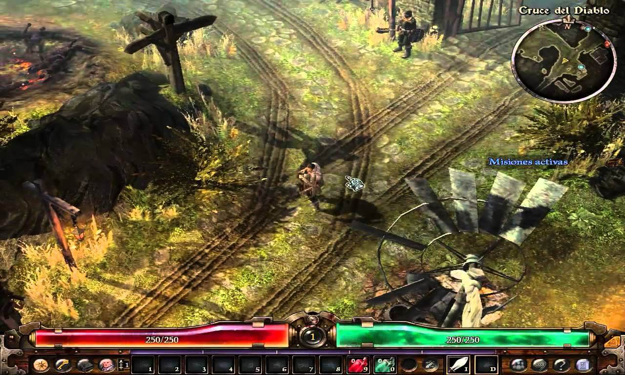 descargar-Grim-Dawn-para-PC-gratis-2