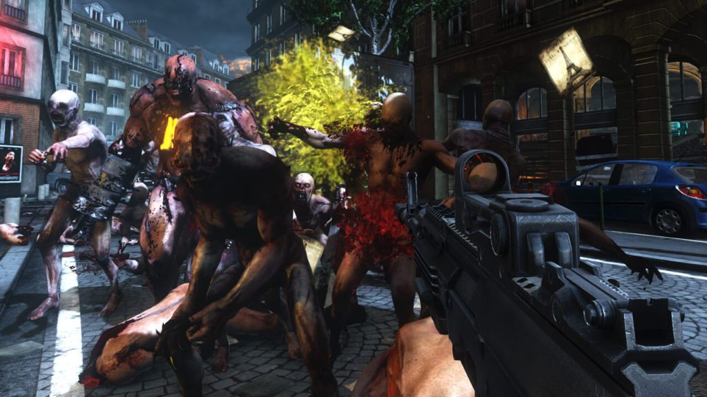 descargar Killing Floor 2 para PC gratis 1