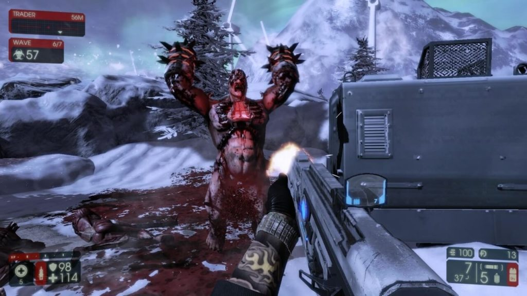 descargar Killing Floor 2 para PC gratis 2