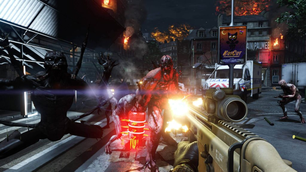 descargar Killing Floor 2 para PC gratis 3