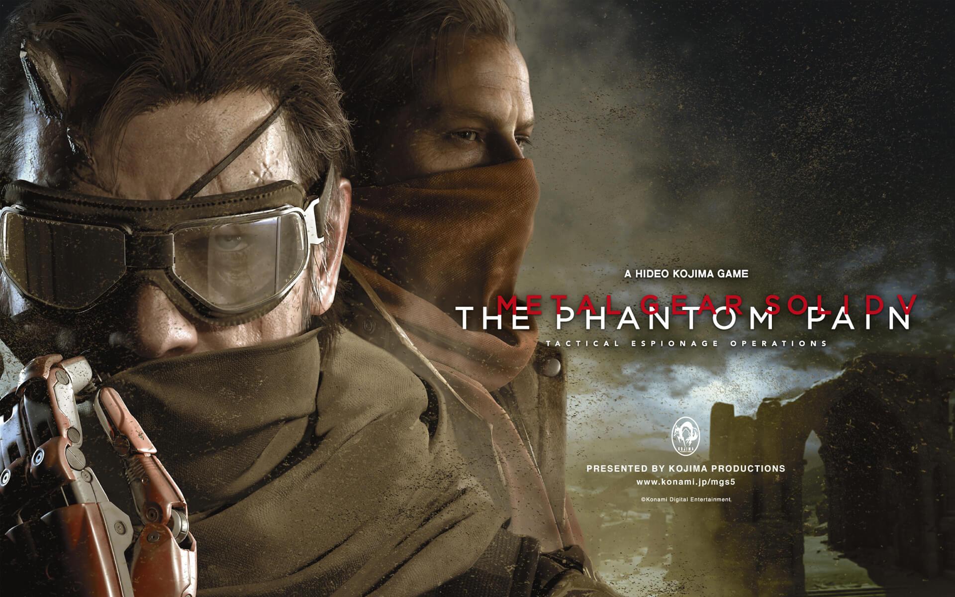 Metal Gear Survive - Descargar para PC Gratis