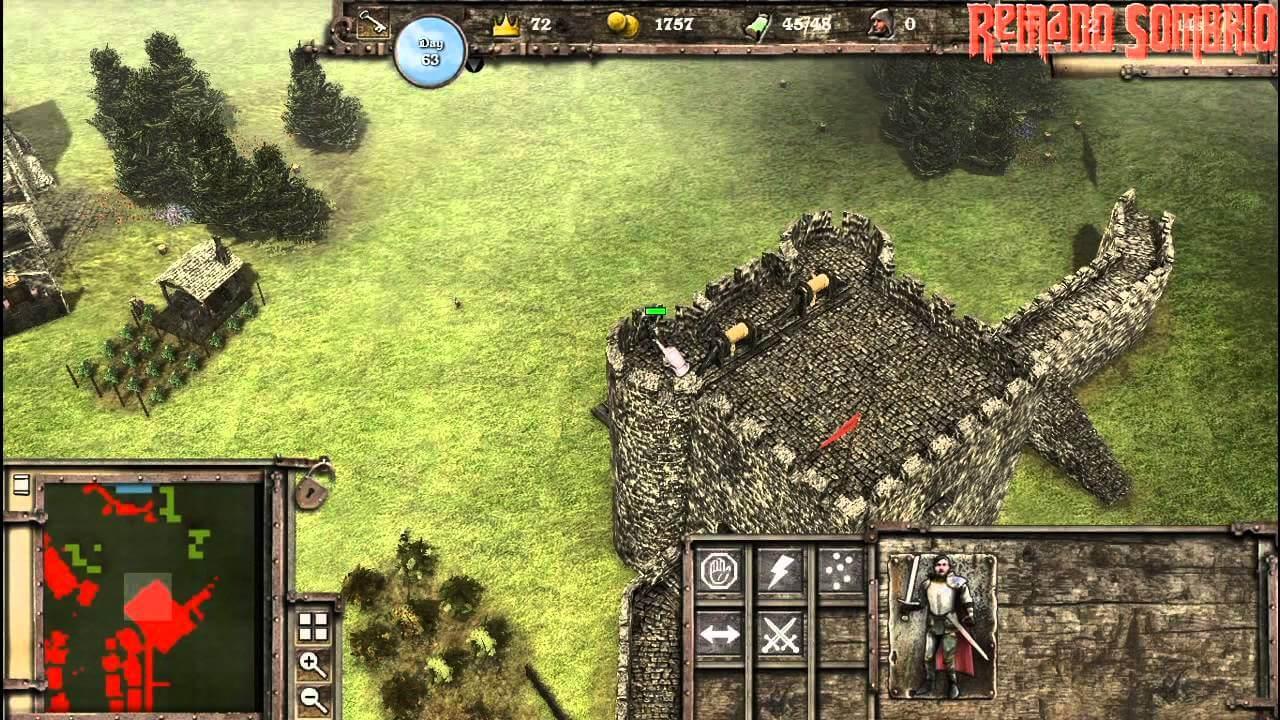 Descargar Imagenes Gratis: Descargar Stronghold 3 Para PC Gratis