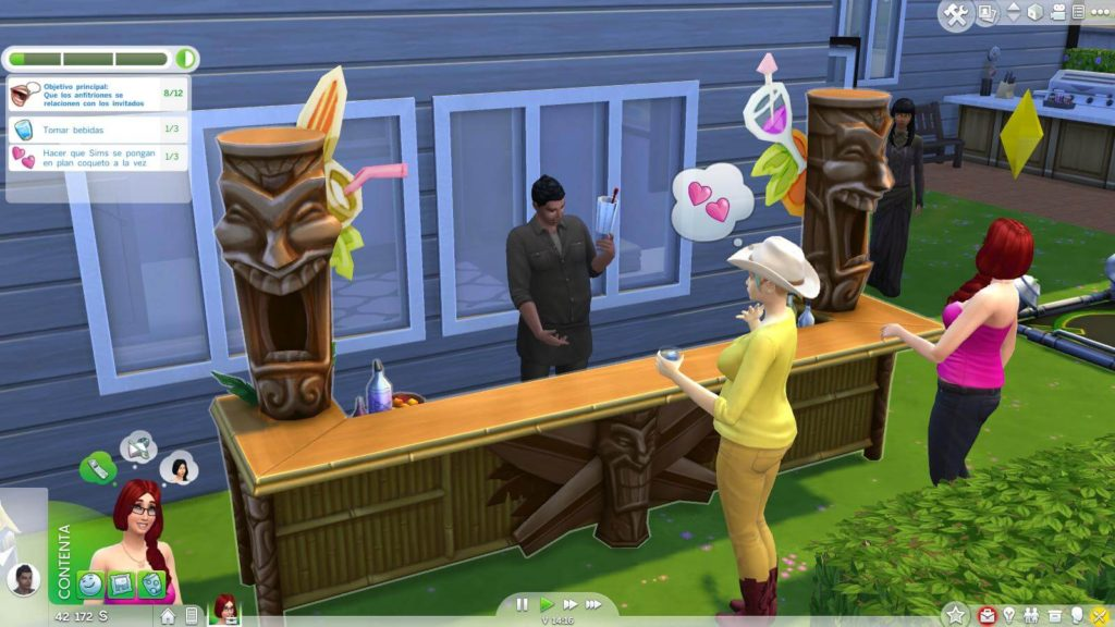 descargar the sims 4 para android