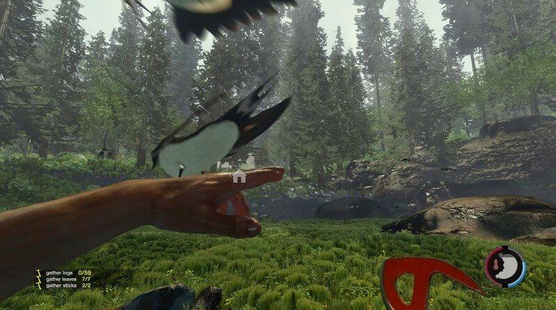 descargar the forest para PC gratis 1