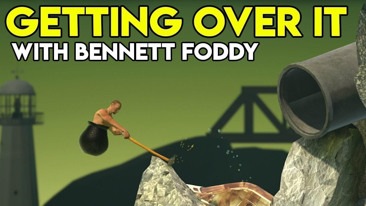 descargar getting over it pc