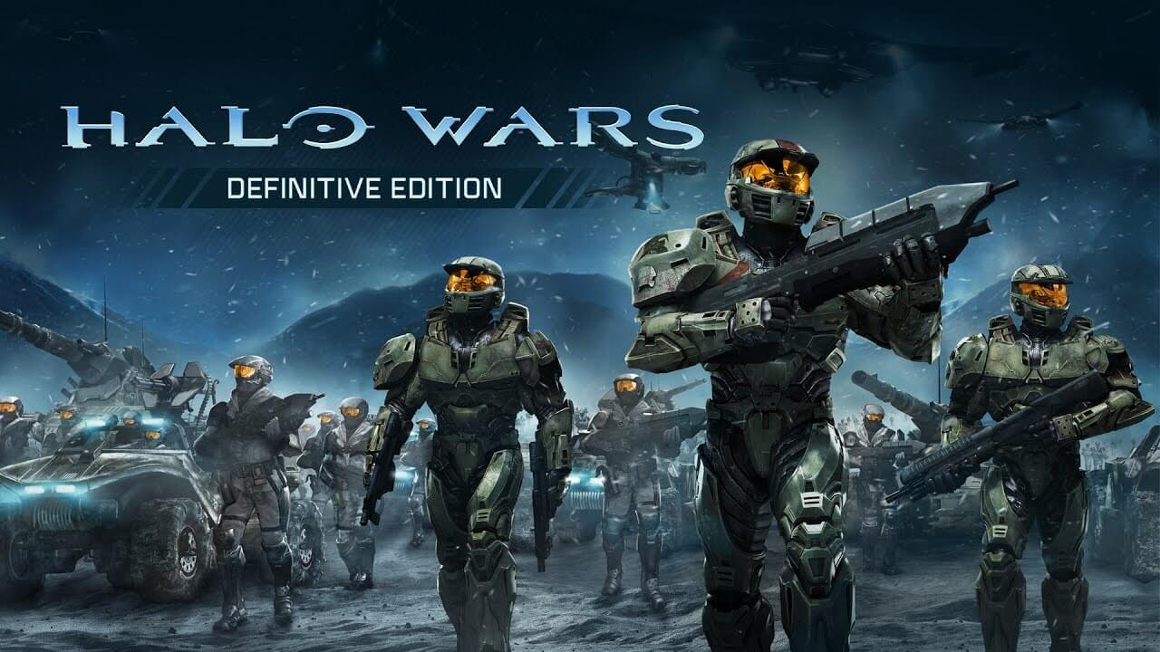 how to play halo wars definitive edition pc