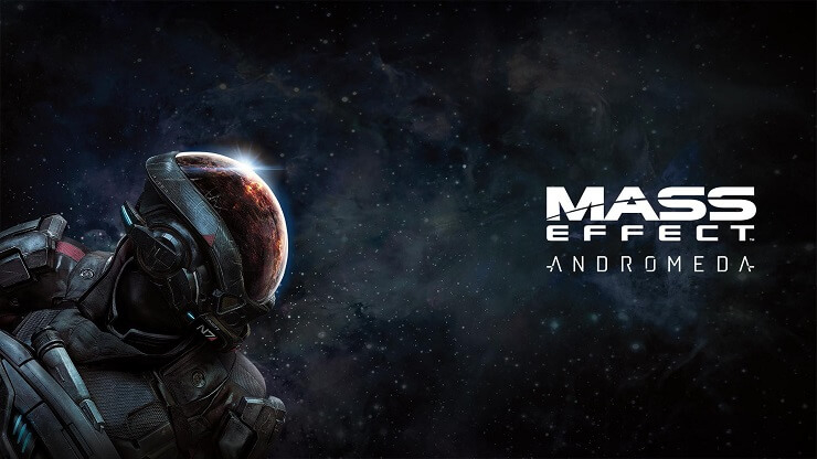 Mass Effect: Andromeda All DLC PC Full Español (Torrent ...