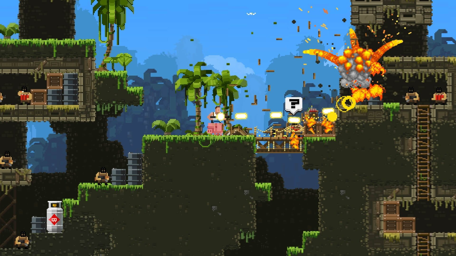 broforce descargar pc