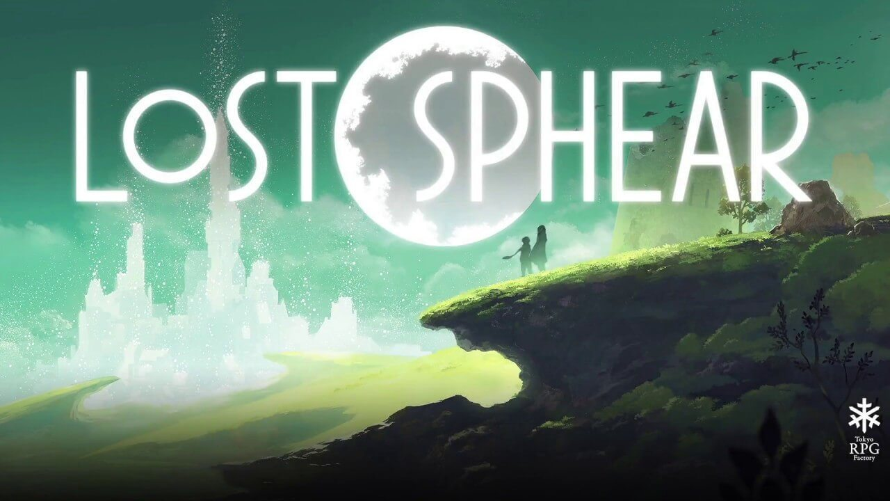 descargar LOST SPHEAR PC gratis oficial 4