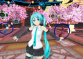 descargar Hatsune Miku VR pc gratis 4