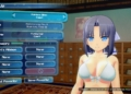 descargar SENRAN KAGURA Peach Beach Splash PC gratis 2