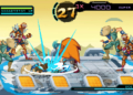 descargar Way of the Passive Fist PC gratis 5
